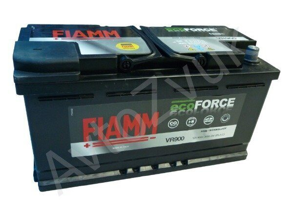 Fiamm ECO Force 90 Ah