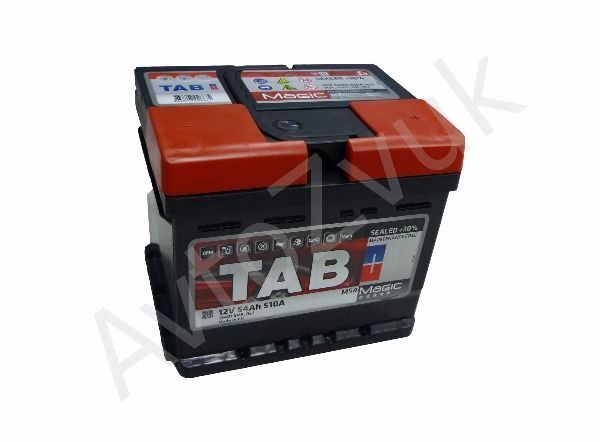 Tab Magic M54 54 Ah